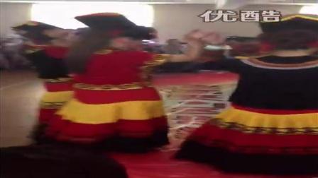 2014彝族火把节宁蒗县-祝全球彝族人火把节快乐、彝族火把节特辑