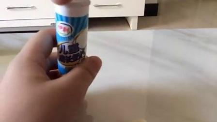 食物包之杏仁 牛奶片 ��