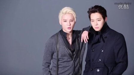 JYJ <Marie Claire >