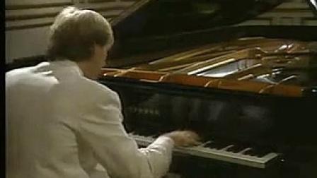 梦中的婚礼 钢琴曲 理查德克莱德曼