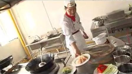 调味教学_学厨艺去安徽新东方厨师培训学校