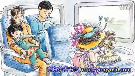 原版儿童英文绘本漂亮南希i can read Fancy Nancy