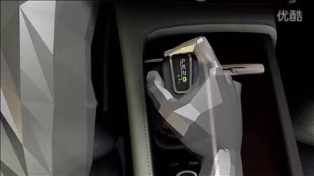 沃尔沃汽车技术