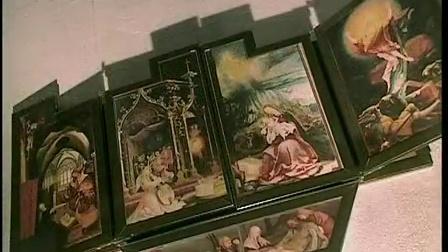 天主教电影二千年足印(高清版)第3集:分道扬镳