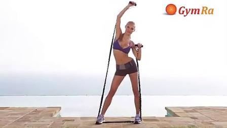 【巨人健身】Total Body Workout With Ball  Band_标清