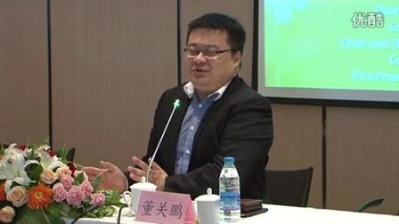 中国传媒大学国际本科(www.edu-china.cn)留学预科项目说明会之四