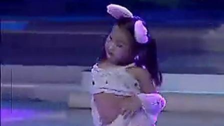幼儿舞蹈 独舞 《波斯猫》_标清