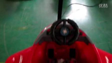 摇摆飞机视频