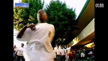 【粉红豹】洛杉矶black people视舞如信仰:街头krump狂舞