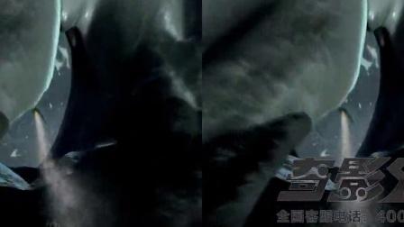 14冰风雪山飞行[左右格式5D/7D/9D电影片源]7D多人互动娱乐影院