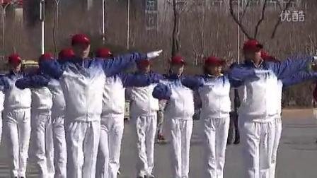 齐齐哈尔市龙沙区健身操快乐舞步--鹤舞鸣霄_标清(0)