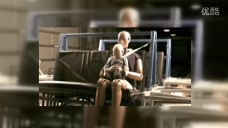 CCTV10揭秘安全座椅重要性