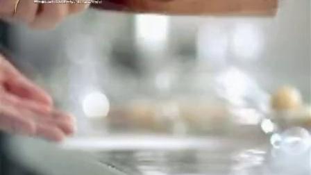 安琪月饼广告