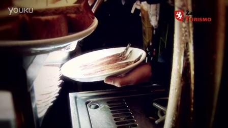 西班牙萨拉戈萨:美食