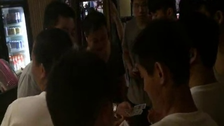 2014年QQ飞车全民争霸赛7月20日株洲神舟网吧火爆现场