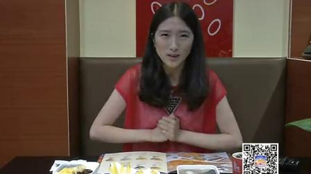 食尚北仑20140428期杏记甜品+酒窝甜品+小番茄