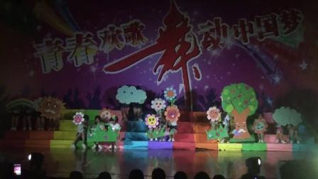 2014年南昌市第一中等专业学校幼师表演 QQ:317055399
