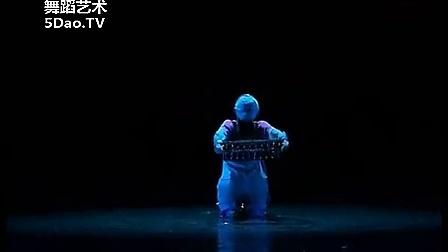 第十届桃李杯《小当家》 中国舞 少年乙组 剧目男子女子独舞(流
