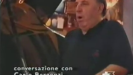 缅怀大师 贝尔贡齐(Carlo Bergonzi) 教你如何唱歌_标清