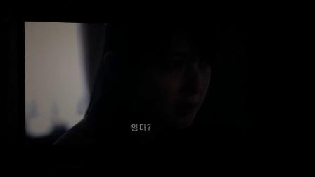 咒怨2(韩国版)俊雄出来的片段-穆男拍摄