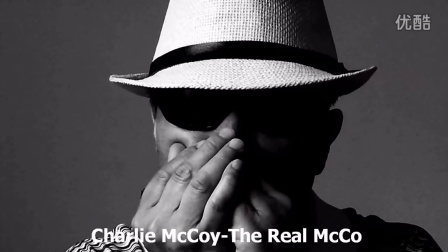 Charlie McCoy-The Real McCoy