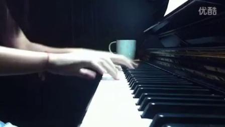 拉赫马尼诺夫前奏曲 作品32之5、G大调