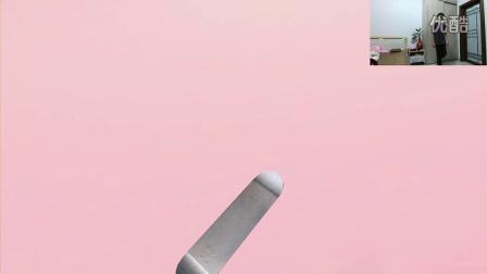 Kinect v2 滑板游戏