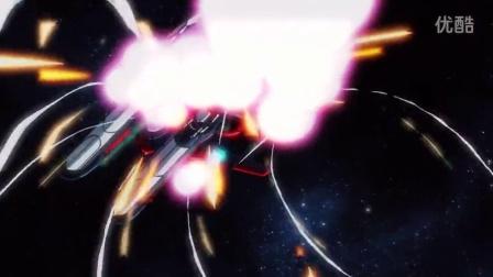 AMV 史诗 Gundam「Seed·Destiny」战火中的光辉