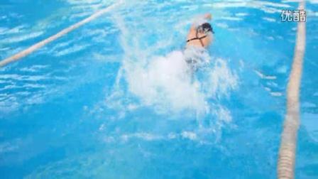 定海区首届运动会游泳锦标赛