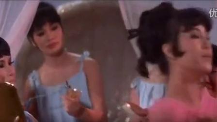 邵氏電影-香江花月夜(1967)-插曲女人