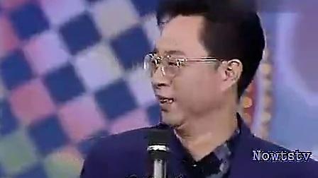 高凌风早期超搞笑综艺节目 全是台湾大哥级别人