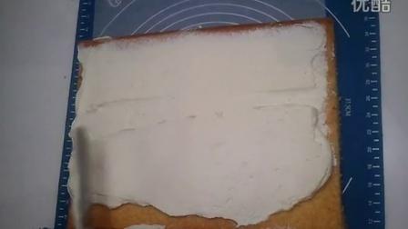 重新上传NO形蛋糕卷的卷法