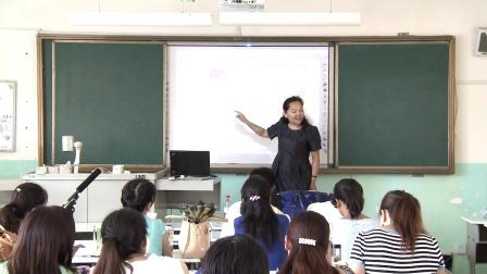 2014陕旅版英语商洛示范课(二)