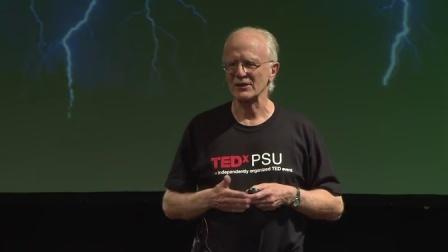 TEDxPSU - Jack Mattson- Transforming Failures Into Success