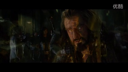 The Hobbit The Battle of the Five Armies Teaser Trailer