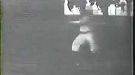 燕飛 (船越義珍先生)1924年