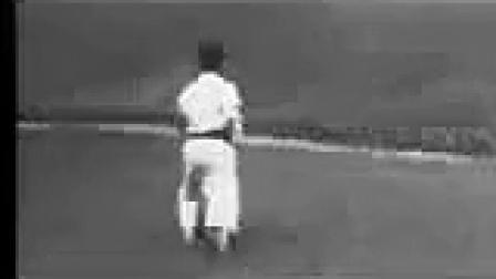 JKA 1960-1962- Heian Shodan