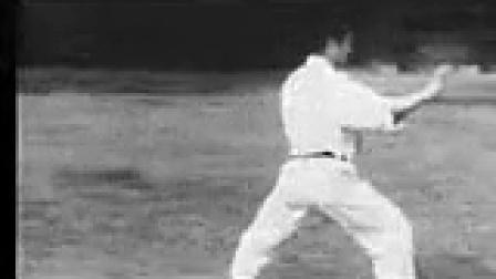 JKA 1960-1962- Heian Nidan