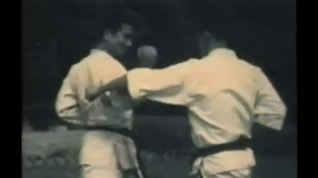 The Dynamic Techniques of SHOTOKAN  KARATE - 02