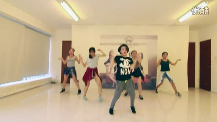 《万铃铃舞蹈品牌》Bounce 北京爵士舞教练培训 爵士舞学校