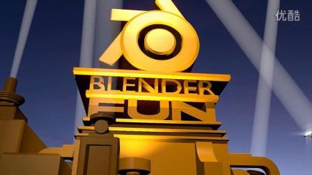 小A出品:21th Centry Blender