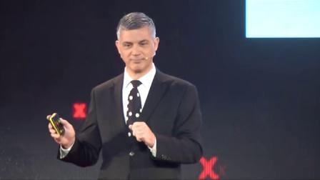 No, No, No, No, No, Yes- Gideon Amichay at TEDxJerusalem