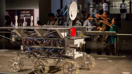 香港科学馆特备展览「九天揽月—中国探月工程展」