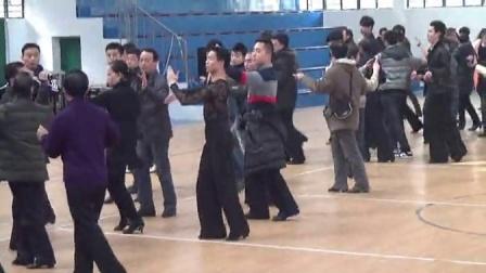 2013湖北省拉丁舞教师培训12_1