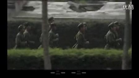 一首人民解放军起床号_高清