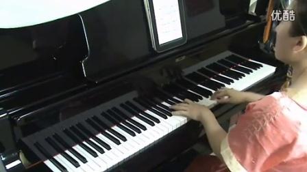 德英混血名琴:考尔曼-本特历,演绎欧洲音乐经典之声