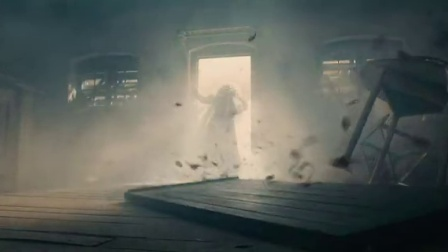 《魔法黑森林》预告片首发 群星云集演绎暗黑童话