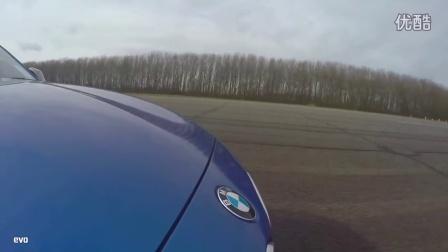 BMW M235i vs SEAT Leon Cupra