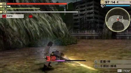 噬神者2重炮无核VS1.4生存任务5号(黑狐线) 0