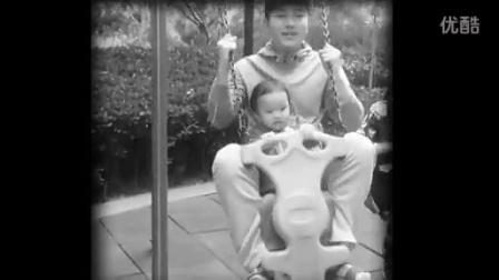 """""""逗比""""小甜馨私家视频集锦贾乃亮李小璐女儿戮仙"""